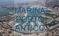 Vend Per Ankorim 25 M - Marina Porto Antico