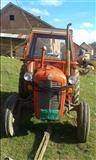 Shes traktor 539