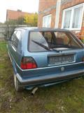 VW Golf 2 1.3 benzin -89