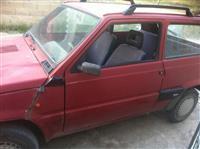 Fiat panda i vitit 1999