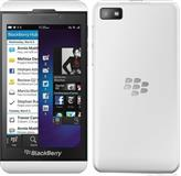 BlackBerry Z10 (i bardhe)