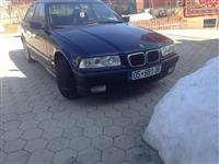 BMW turbo dizel