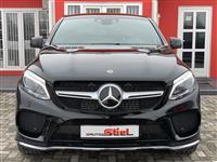 Mercedes GLE 350 d Coupe AMG paket 2018