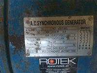 Generador30kw