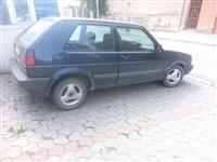 shitet golf 2 turbo diesel 1.6