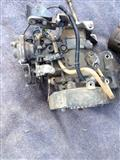 boshbump per jeep 2.1 turbo disel
