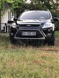 Ford Kuga 4*4  2.0 TDCI