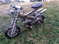 Motor nen 50cc