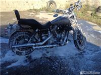 Harley Davidson FXDXI -05