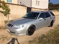Saab 9.5t benzin -95