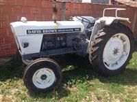 Traktor selecmatik 990 4klipsh