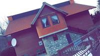 Leshohet villa me qera, brezovic
