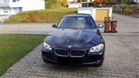Shitet BMW 520 me targa te huaja