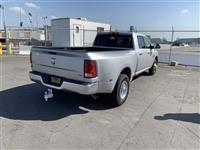 2013 Dodge Ram 3500 dully comings Big Horne