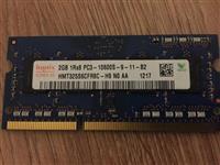 Ram DDR3 dhe DDR2
