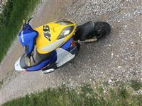 Skuter Honda 50cc x8rs