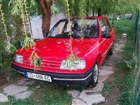 Shes Peugeot 1.2 benzin