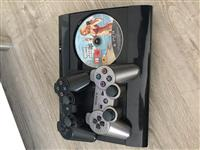 PS3 Super Slim (URGJENT)