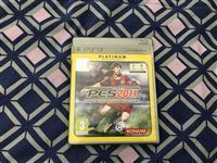 """""""Shitet PES 2011 PS3"""""""