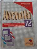 Matematika 12 gjimnazi i pergjithshem
