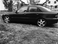 Mercedes 180 kompresor