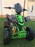 Motorr me 4rrota(ATV)