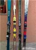 Skia te ndryshme  nga Zvicra