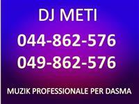 DJ METI