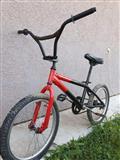 BMX ne shitje