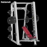 Life Fitness Signature Series Smith Machine