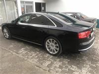 Audi A8 3.0 full opcion