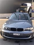Shes veturen BMW 120d