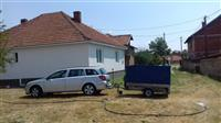 Opel Astra+Rimorkio