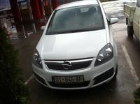 Opel Zafira 07 1.9cdti automatik U SHIIT