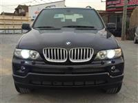 shes bmw x5 3.0d 2006