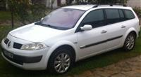 Shes Renault Megana 2 , 1.9 dci