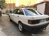 Shitet & Ndrrohet Audi