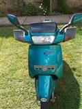 Peugeot - Harculec 125cc