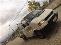 shes kamioneten T4 Diesel 2.4 rks 17.04.2020