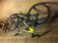 Shes bicikleten marka scott
