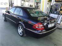 SHITET Mercedes benz E270 1vit RKS