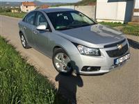 Chevrolet Cruze 2.0  2010