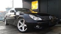 Mercedes CLS 320 CDI -09 FLM U SHITE
