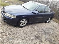 Shes opel vectra