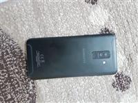 Samsung Galaxy A6+ (4GB RAM,32GB Storage)