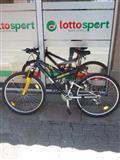biciklet si e re nga gjermania