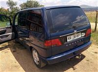 Peugeot Kombi Dizell