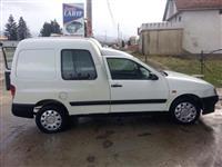 Seat Inca -97