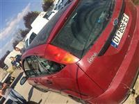 Ford Focus benzin