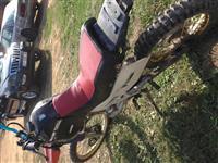Kros 250cc